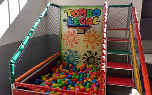 Aluguel de Tombo Legal